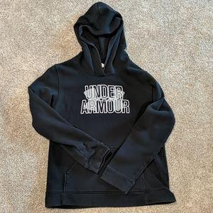 Under Armour sweatshirt hoodie